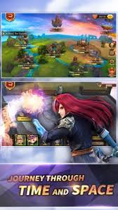 heroes warsong apk free for android