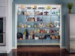 Closetmaid Storage Cabinet Pantry Cabinets And Cupboards Organization Ideas And Options Hgtv
