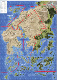 Forgotten Realms Map Forgotten Realms Wiki Requests Forgotten Realms Wiki Fandom