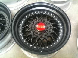 used customized bbs rs wheels and other bbs rims