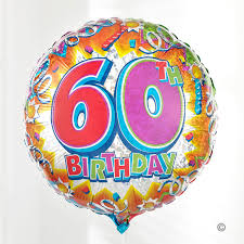 welcome home balloons delivery uk gift delivery 60th birthday balloon bouquet isle of wight