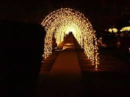 griffith park holiday light festival train build your own christmas holiday lighted walkway sidewalk driveway