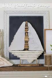 sailboat home decor best 25 sailboat decor ideas on pinterest nautical party favors