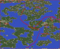 Eq2 Maps Civilization Ii The Ancient Gaming Noob