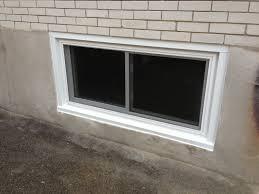 basement window basements ideas