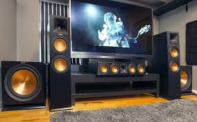 pictures of home theater systems klipsch reference premiere 7 2 system official avs forum review