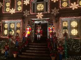 saturday 12th december u2013 dyker heights christmas lights brooklyn
