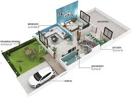 800 Square Foot House Plans House Plan 800 Sq Ft Chennai