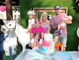 kids birthday party spelling and dean mcdermott kids birthday