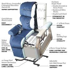 Reclining Chairs For Elderly Elderly Lift Chairs Senior Liftchairs Golden Pride Handicapped Lift