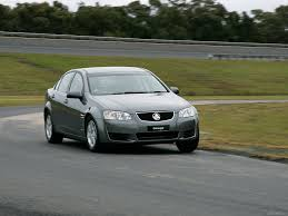 holden ve ii commodore omega 2011 pictures information u0026 specs