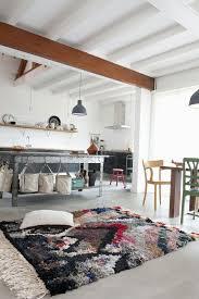 tapis sol cuisine tapis de sol cuisine moderne tapis design moderne coloris lila