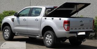 ford ranger covers ranger t6 dc mountain top cover