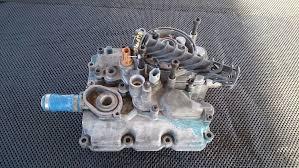 international oil cooler parts tpi