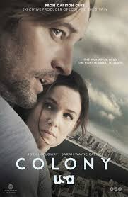 Seeking Saison 1 Episode 1 Vostfr Colony Saison 1 Vostfr Séries En