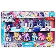 My Little Pony Blind Packs Mlp Mlp The Movie Target Blind Bags Mlp Merch