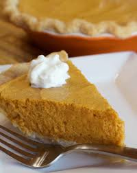 pumpkin chiffon pie my country table