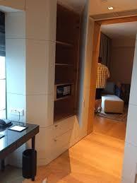 hallway storage cupboards picture of hilton kuala lumpur kuala