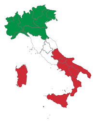 Italy Regions Map by File Flag Map Of Italy With Regions Png Wikimedia Commons