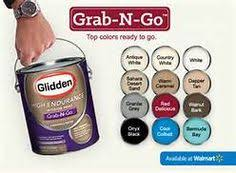 glidden grab n go colors home color inspiration pinterest