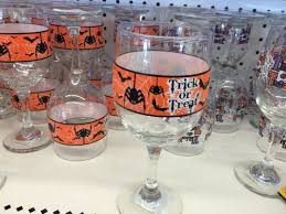 halloween wine glasses dollar tree 2014 page 100