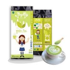 Teh Hijau Serbuk spesifikasi megumie green tea latte matcha powder 500gr bubuk