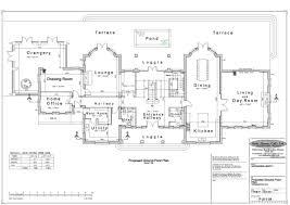 zen type bungalow house plans cottage plans