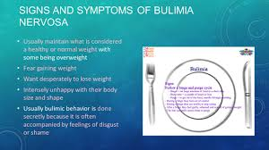 What Is Considered A Full Bathroom by Understanding Anorexia Bulimia And Binge Eating Ppt