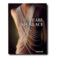 pearl necklace photos images The pearl necklace book by vivienne becker assouline jpg