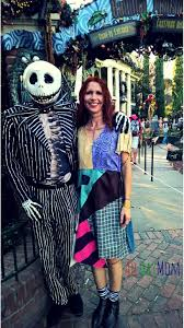 diy sally costume nightmare before 10 disneyland tips