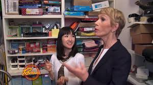 kondo organizing the queen of tidying marie kondo organizes a hot mess closet in only