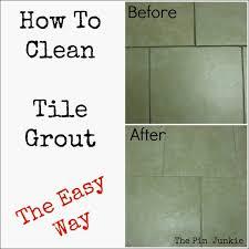 kitchen flooring glass tile best way to clean floor mosaic
