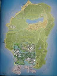 Real World Map Grand Theft Auto 5 U0027 Map Compared To Gta Iv San Andreas U0026 Real Cities