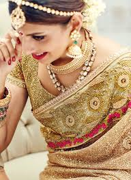 sarees for reception party online germany beige reception wear saree