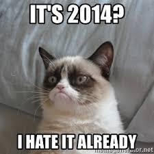Grumpy Cat Meme Good - grumpy cat good meme generator