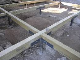 Pier Foundation House Plans Exterior Pier Beam Foundation Layout With Cool Foundations Green