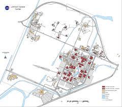 Texas Tech Campus Map Jsc Historical Recordation Maps Nasa