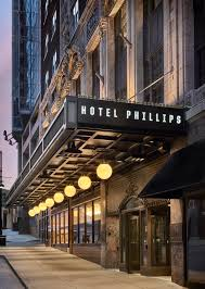 photo reveal hotel phillips kansas city releases photos of 20m