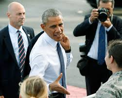 Obama Hawaii by Obama Visiting Far Flung Midway Atoll In Conservation Push