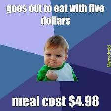 Cheap Meme - cheap living meme by sonador17 memedroid
