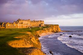 ritz carlton checking in the ritz carlton half moon bay world of wanderlust