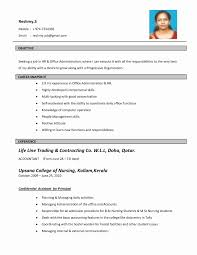 latest resume format for accounts manager job in bangalore electronic city resume format with photo download awesome free resume templates