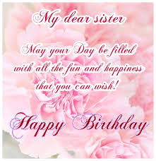 birthday ecards for happy birthday sis birthday ecards for your