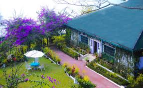 heritage plantation bungalow darjeeling west bengal myoki