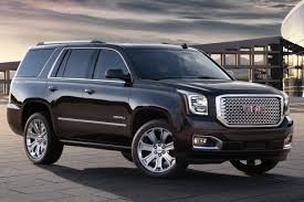 used 2015 gmc yukon suv pricing for sale edmunds