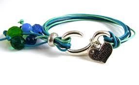 bracelet tutorials youtube images Leather wrap bracelet tutorial jpg
