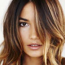 darker hair on top lighter on bottom is called 15 gorgeous hair highlight ideas to copy now stylecaster