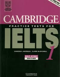 ielts cambridge 1 cambridge english and language