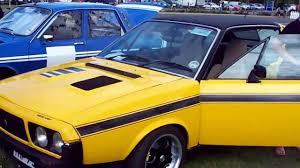 renault gordini r17 renault 17 ts turbo youtube