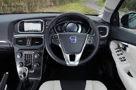 volvo hatchback interior volvo v40 cross country pictures volvo v40 cross country front